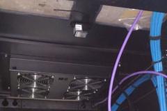 ProTAACS Temperature CC Sensor In Action