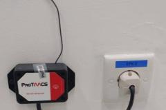 ProTAACS Voltage Quality & Availability Sensor