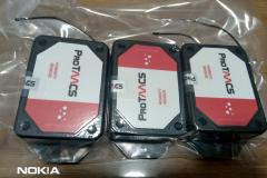Sensor Packaging
