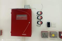ProTAACS Dry Contact Sensor