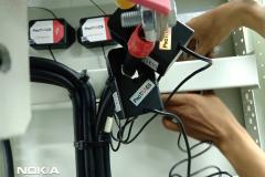 ProTAACS Ampere Load Sensor