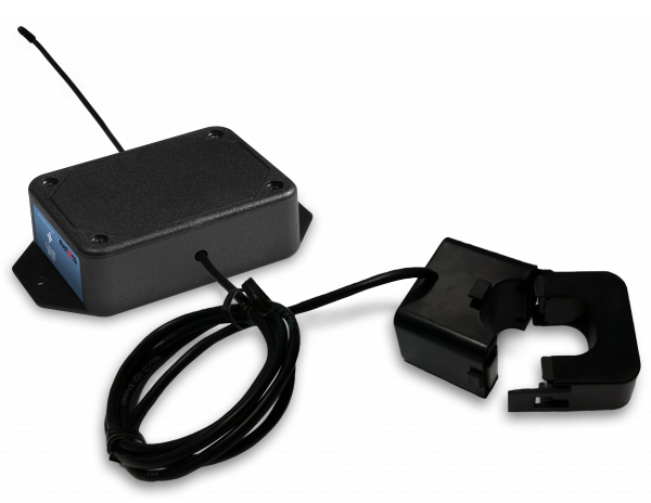 ProTAACS Wireless RF AC Current Meter - AA Battery Powered