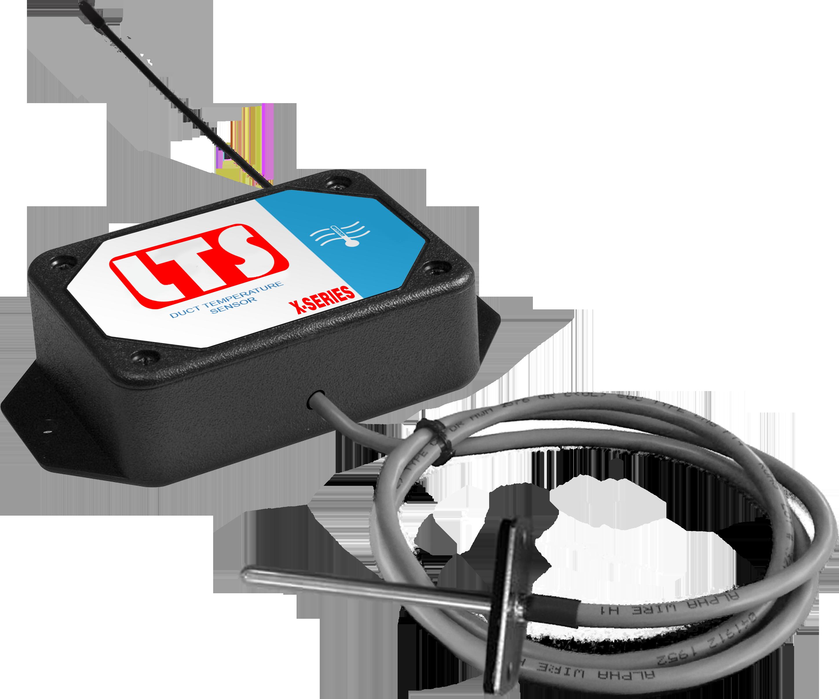LTS X-SERIES Duct Temperature Sensor