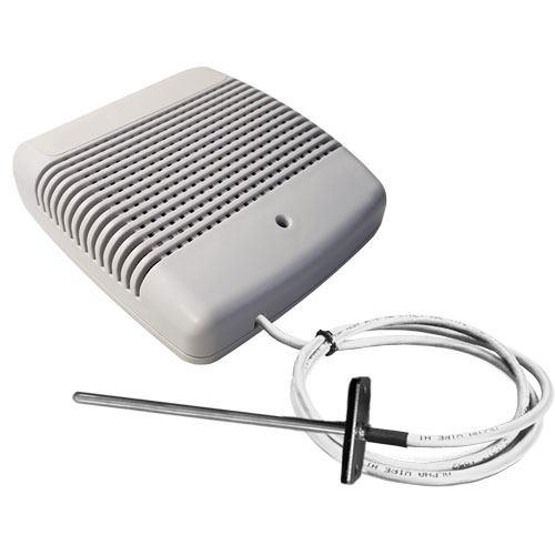 PoE-duct-temperature-sensor