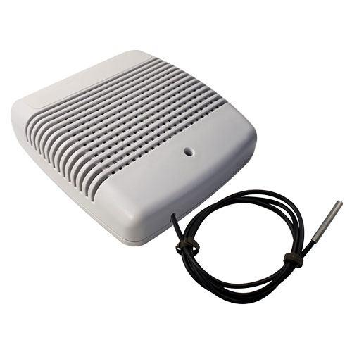 PoE-temperature-sensor
