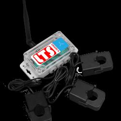 LTS X-SERIES 3 Phase Current Meter Sensor