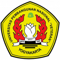 Logo UPN Yogyakarta Terbaru
